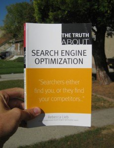 the_truth_about_search_engine_optimization_rebecca_lieb__blogging_bookshelf-230x300