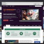 Giveaway #1: Win Premium Themes From Rockable Themes